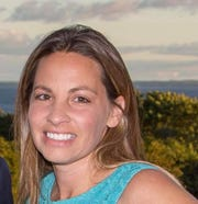 Katie Cavanaugh, Okemos School Board member