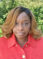 Melanie C. Lynn, Okemos School Board member