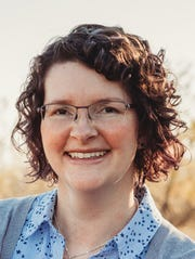 Diana V. Dugas is the principal investigator of the CC*Compute grant and director of instruction and research support at New Mexico State University.