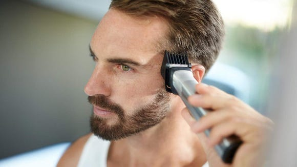 This trimmer is one of the most popular grooming tools on Amazon.