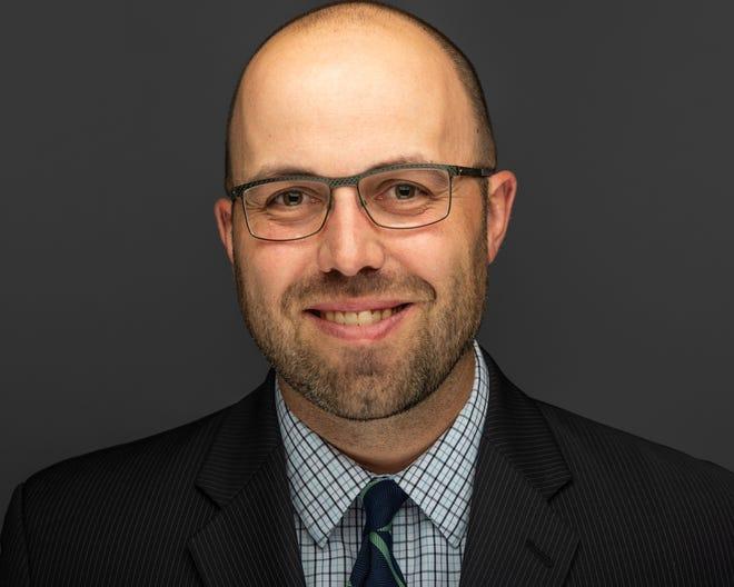 Brad Simpson is president of the Pennsylvania NewsMedia Association.