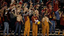 Another direct flight added for Iowa State vs. UNLV