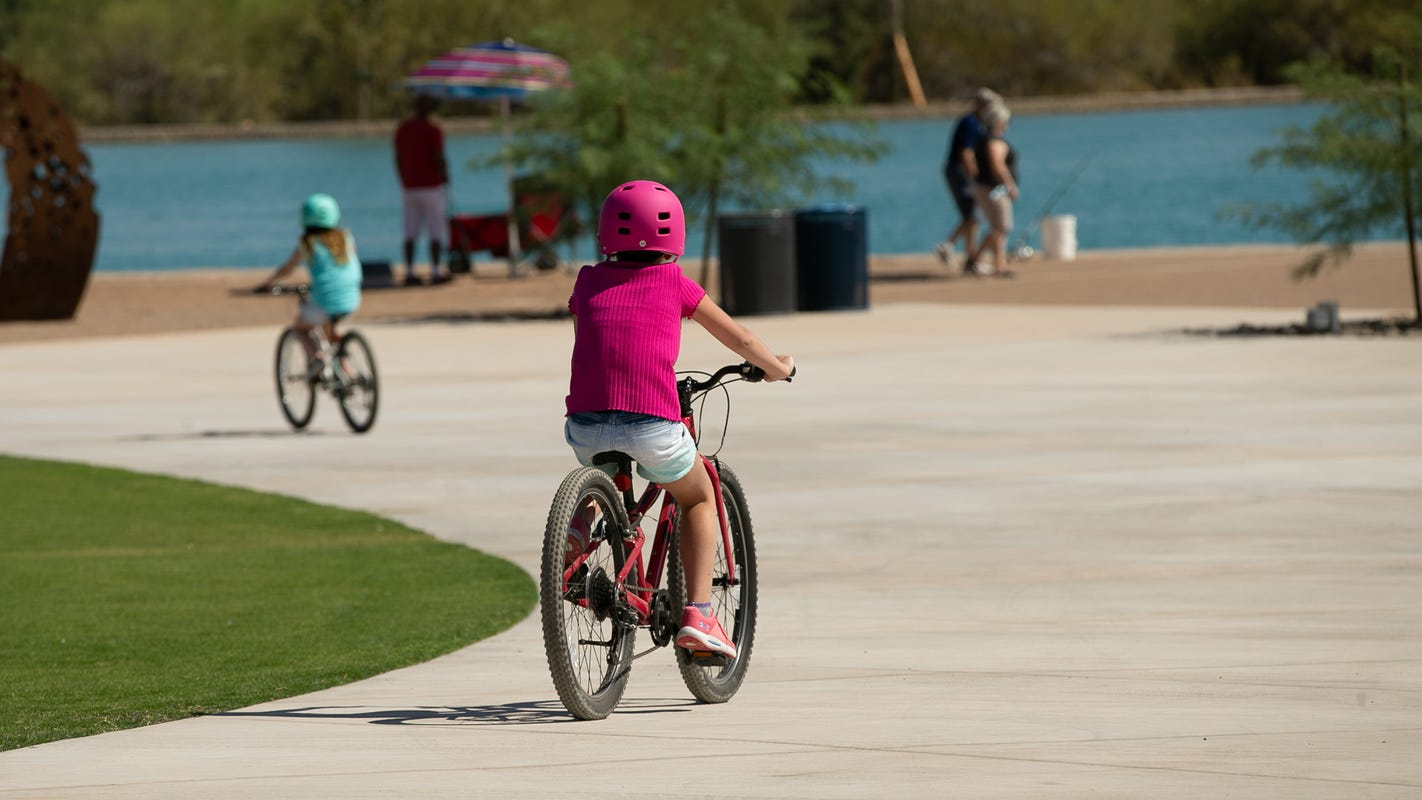 Peoria voters could shape the future of the city's development with Proposition 445
