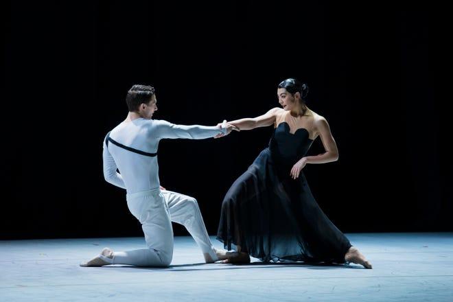 "DanceCleveland will stream Ballet Hispanico's reimagining of Georges Bizet's tragic tale ""Carmen"" Saturday."