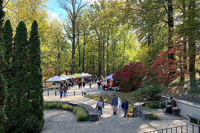 Hagley Museum and Library announced the annual Hagley Craft Fair will go on this year, set for 9:30 a.m. to 5 p.m. Oct. 17 at Hagley Library, 298 Buck Road, Wilmington.