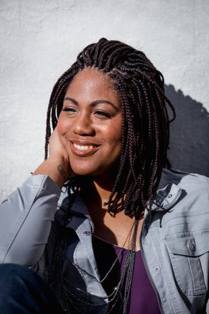 Author Austin Channing Brown will be part of the YWCA Columbus Activists and Agitators event this year.