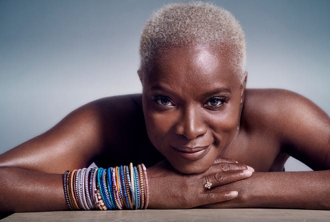 "Angélique Kidjo will be featured Sunday in a Zoom presentation, ""Artist as Activist: A Passion for Freedom and Social Justice,"" via the Mercyhurst Institute for Arts & Culture series."