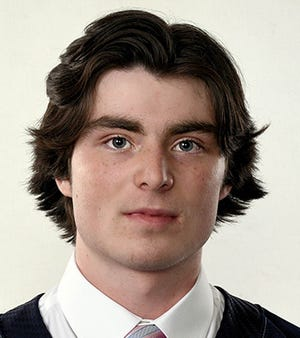 Jamie Drysdale, Erie Otters