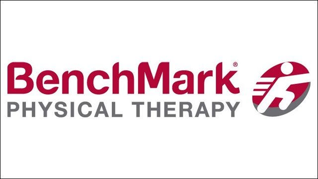 BenchMark Physical Therapy opened its third location in Delaware, an outpatient clinic in Milford, at 28263 Lexus Way, Unit 12, on Oct. 5, offering outpatient orthopedic physical therapy including manual therapy, injury prevention, return-to-performance and total joint replacement programs.