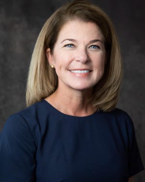 Heather Sellgren has been named executive director at The Children's Museum of Wilmington