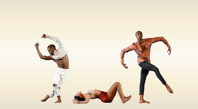Wilmington's Techmoja Dance & Theatre Co. recently won a major grant from The New England Foundation for the Arts, one of the country's major sources of dance funding for the past quarter century.
