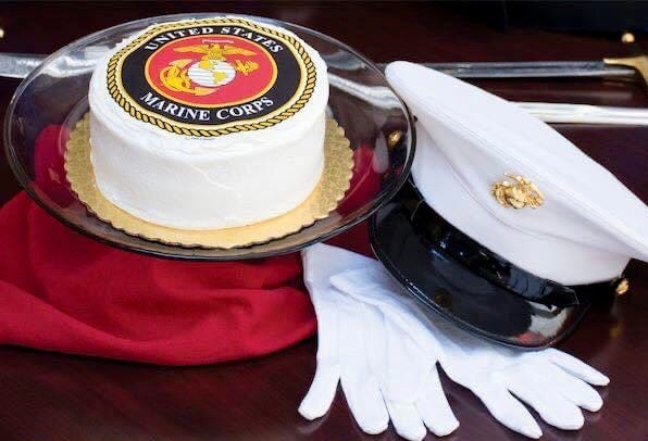 The United States Marine Corps' 245th birthday will be celebrated Nov. 7 with a formal ball at the Guntersville State Park Lodge.