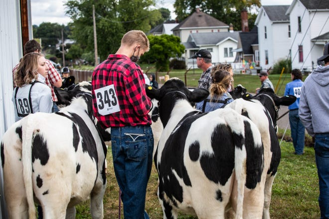 The Coshocton County Junior Fair was greatly reduced in 2020 due to the COVID-19 pandemic, but many youth and parents felt it went well, along with Ohio State University Extension of Coshocton County personnel. Changes included wearing masks and reducing the number of people in the show arena.