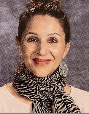 Sally Jane Demarais-Smith has been missing since Sept. 25.