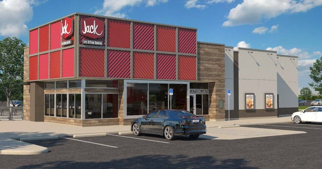 Jack in the Box, which has been operating on Guam since 2014, will open a new free-standing restaurant in Tamuning in 2021.