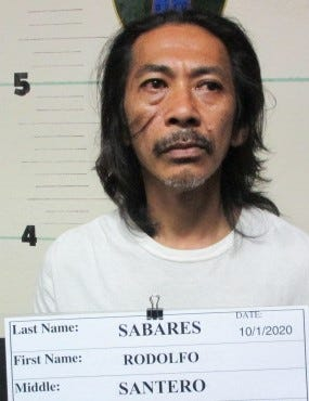 Rodolfo Santero Sabares