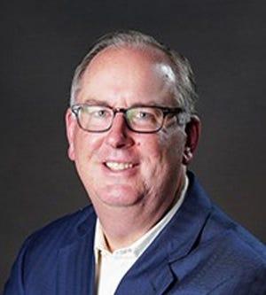 West Lafayette Community School Corp. board candidate Tom Schott.