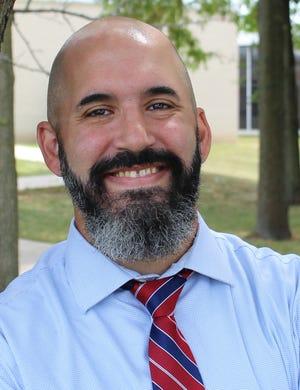 West Lafayette Community School Corp. board candidate David Purpura.