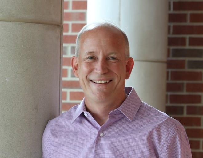 West Lafayette Community School Corp. board candidate Doug Masson.