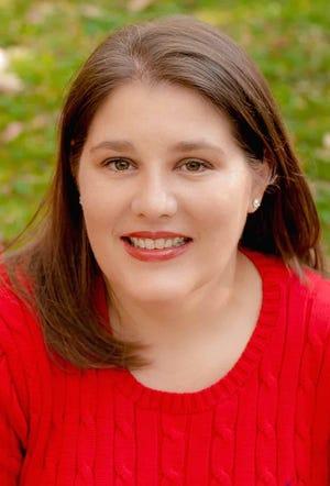 West Lafayette Community School Corp. board candidate Melissa Prochnau.