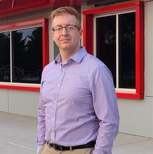 Brian Run, candidate for West Lafayette Community School Corp. board, 2020