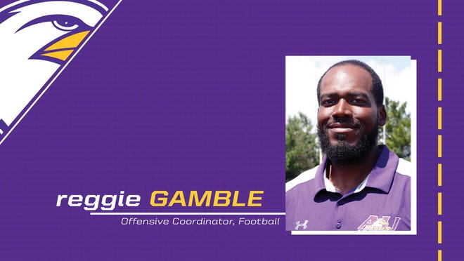 Mansfield Senior alum Reggie Gamble has been promoted to Offensive Coordinator for the Ashland University football program.