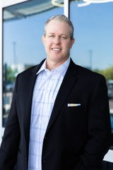 Concept2Completion founder Mark Stewart, also a Chandler City Councilman, started his full-service marketing firm to offer big agency services to independent businesses at mom-and-pop pricing.