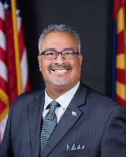 Arizona state Rep. Lorenzo Sierra
