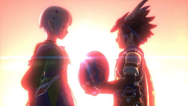 Capcom Dev Talks Monster Hunter Stories 2 Combat New Weapons Genes Technobubble