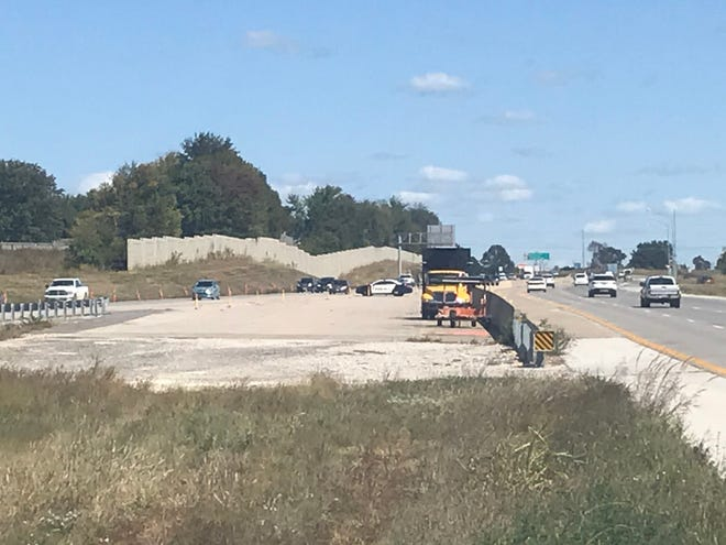 Answer Man: What is MoDOT's plan for extra two lanes that currently go nowhere at Highway 65 and James River Expressway?