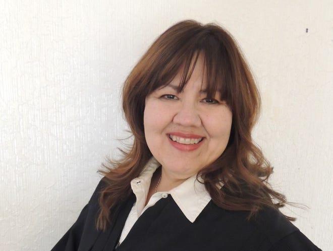 Maria Ramirez, candidate for Judge, El Paso Municipal Court of Appeals
