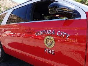 Ventura Fire Department
