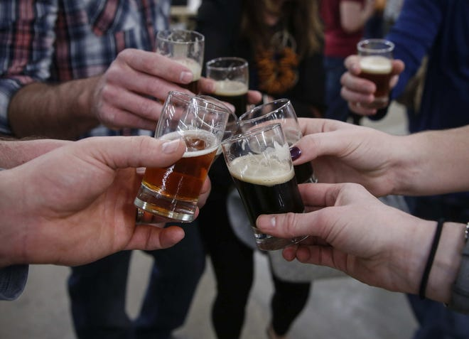 Oktoberfest will look a bit different in White Plains this year: It is going virtual