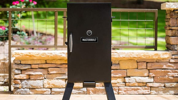 This is a great introductory smoker for meat lovers who don't require a ton of bells and whistles