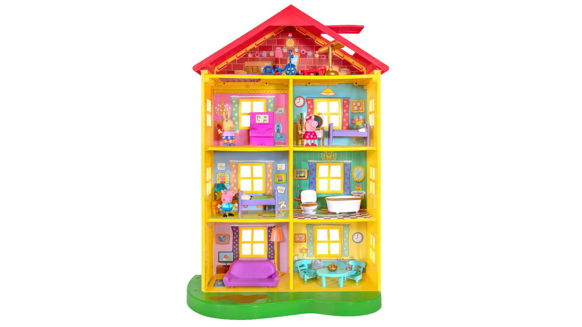 The 30 best gifts and toys for 2-year-olds