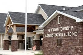 Financial recommendations for Newtown Township include a steep property tax hike.