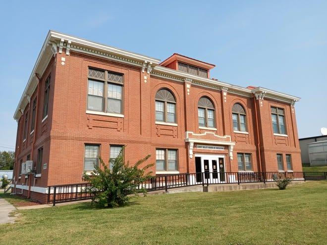 Caney Valley Schools Board of Education, Ramona Oklahoma