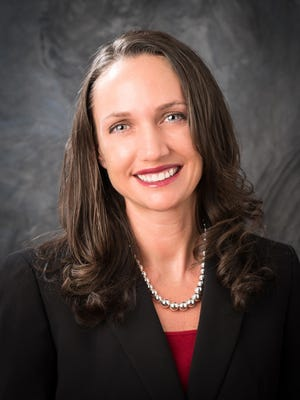 Gov. Mike DeWine picked former Franklin County judge Jenifer French as the next Public Utilities Commission of Ohio member.