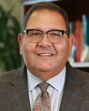 Dr. Akram Boutros, Guest columnist