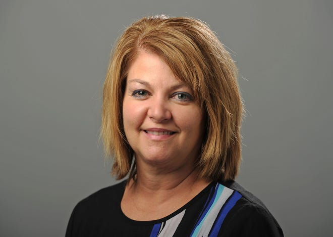Renee Slabic, a registered dietitian,is clinical nutrition manager, food and nutrition, at Saint Vincent Hospital.
