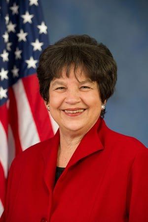 Lois Frankel, Democratic incumbent in U.S. House Dist. 21