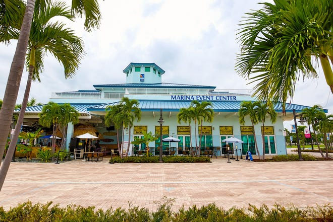 Riviera Beach City Council will meet at the city's Marina Event Center on Thursday at 5:30 p.m. to discuss whether to award its $65 million garbage contract to The Goode Companies or Waste Management.