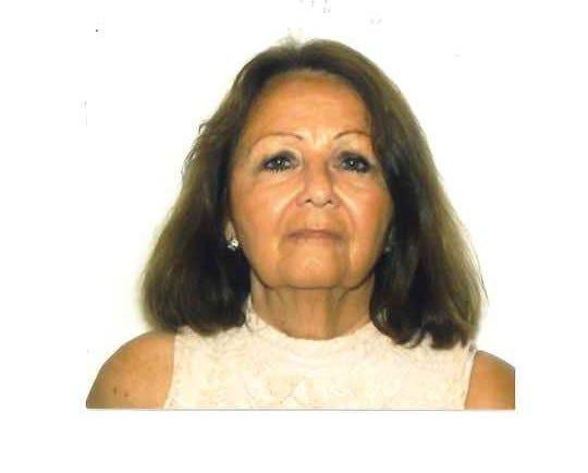 Carmen Oberoi