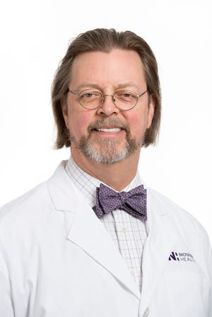 Dr. Mark Pippenger, a behavioral neurologist at Novant Health Memory Care, has worked in behavioral neurology for 20 years.