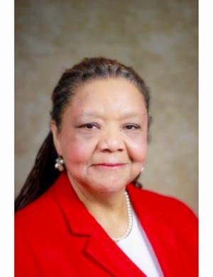 Brenda C. George