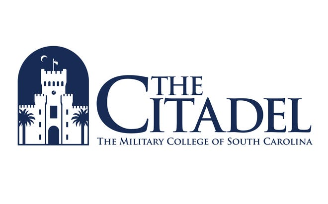Garrett Richardson, of Georgetown, was named to the spring 2020 dean's list at The Citadel in Charleston, South Carolina.