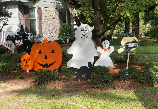Harnett County will hold a drive-thru Halloween trick-or-treat Oct. 30.