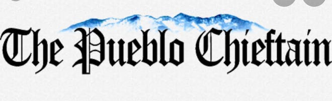 Pueblo Chieftain logo