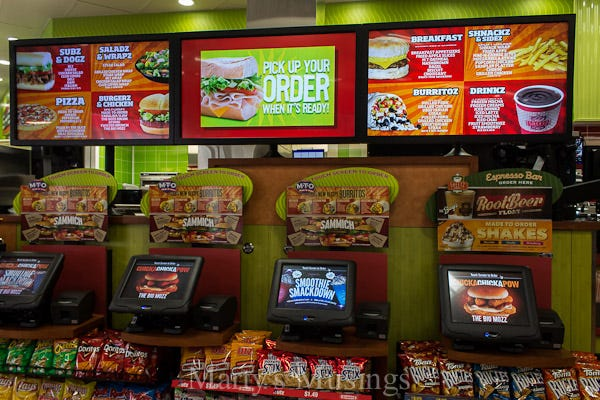 A Sheetz gas station, restaurant and convenience store is planned in the New Albany International Business Park.