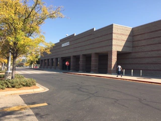 The vacant Albertsons on North College Avenue may be close to having a new tenant after being closed for six years.